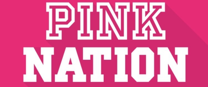 Why get the Pink Nation app?